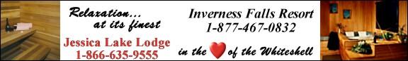 Jessica Lake Lodge/Inverness Falls Resort$ usemap=